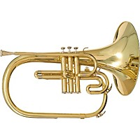 Blessing Bm-400 Series Marching F French Horn Lacquer