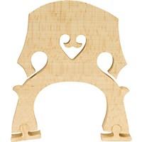 The String Centre Adjustable Cello Bridges 4/4 Med