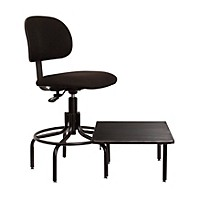 Humes & Berg 120A Directors Chair With  ...