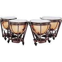 Adams Hammered Copper Symphonic Timpani Concert Drums 20 In.