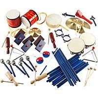 Lyons Rhythm Kits 40 Pupil Set