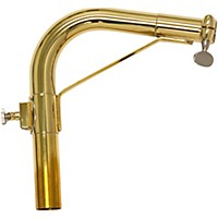 Jupiter Sousaphone Necks And Tuning Bits Lacquer Neck With Screw