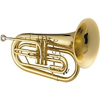 Jupiter 560 Series Marching Baritone 560L Lacquer