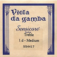 Super Sensitive Sensicore Treble Gamba  ...