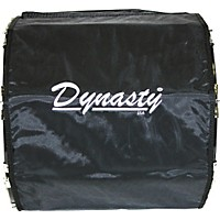 Dynasty Marching Bass Drum Covers 26 In. Cover