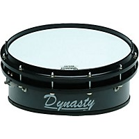 Dynasty Wedge Lite Series Marching Snare Drum Blue