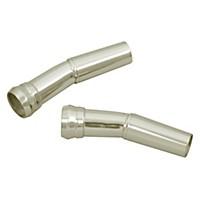 King Sousaphone Tuning Bit Set Silver