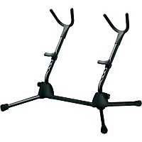 K&M Double Saxophone Stand  ...