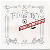 Pirastro Flexocore Original Bass Strings Set 3/4 Size