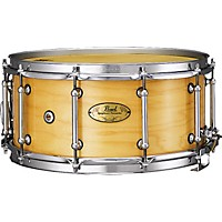 Pearl Concert Series Snare Drum 14 X 6.5 In. Natural