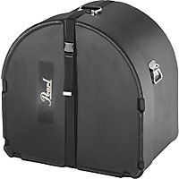 Pearl Marching Bass Drum & Tom Cases For 24 X 14 In.