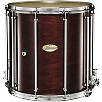 Pearl 16X16 Philharmonic Concert Field Drums Concert Drums Walnut