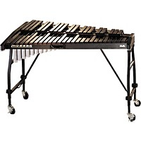 Musser M51 / M7051 / M8051 Pro Portable 3.5 Octave Kelon Xylophone With Concert Frame (M51)