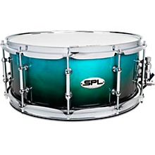 468 Series Snare Drum 14 x 6 in. Turquoise Blue Fade