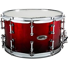 468 Series Snare Drum 14 x 8 in. Scarlet Fade