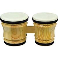 Rhythm Band Bongos Medium 6 X 5 In.