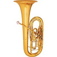 King 2266 / 2268 Artist Series 4-Valve Baritone Horn 2268 Upright Bell