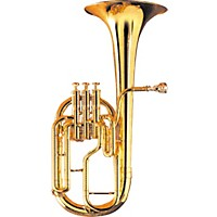 Besson Be950 Sovereign Series Eb Tenor Horn Lacquer