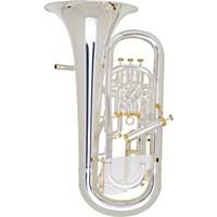 Besson Be2051 Prestige Professional Euphonium Silver