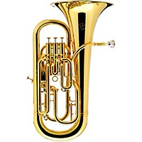 Besson Be2052 Prestige Series Compensating Euphonium Lacquer