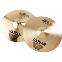 Sabian Hh New Symphonic Medium Light Series  ...