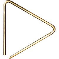 Sabian B8 Bronze Band And Orchestral Triangles 8 In. Triangle
