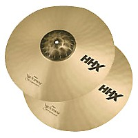 Sabian Hh New Symphonic Germanic Orchestral  ...