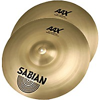 Sabian Aax New Symphonic Medium Heavy Cymbal  ...