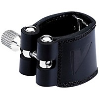 Vandoren Leather Alto Saxophone Ligature  ...