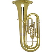 Meinl Weston 45P 5 Valve F Tuba 45S-Lp Lacquer