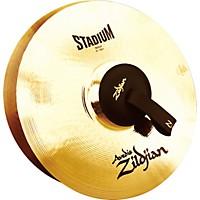 Zildjian Stadium Medium Cymbal Pair 16 In.