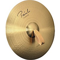 Paiste Symphonic Cymbals 20 In. Medium  ...