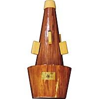 Balu Regular Series Tuba Straight Mutes Red Mahogany