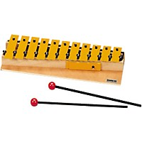 Studio 49 Series 1600 Orff Glockenspiels  ...