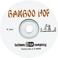 Twinson Bamboo Hop Cd