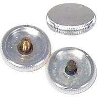 Sound Sleeve Lightweight Finger Buttons Gold Plate Fits Schilke