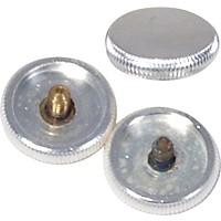 Sound Sleeve Lightweight Finger Buttons Silver Plate Fits Schilke