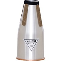 Jo-Ral Fr-Ac Copper Bottom French Horn Straight Mute