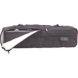 Cavallaro Flute Case Covers French-Japanese Case / B-Foot, With Strap