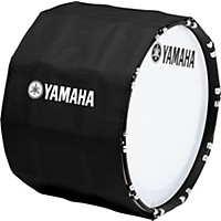 Yamaha Marching Bass Drum Cover 24 In.