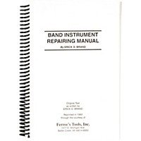 Ferree's Tools Erick Brand Band Instrument  ...