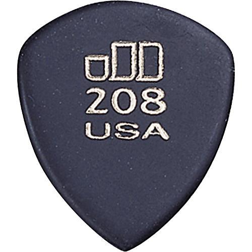 Dunlop 477R208 Jazztone Guitar Picks - Large Pointed