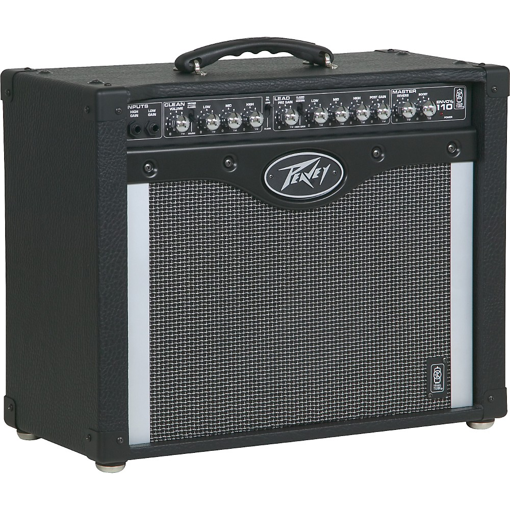 Peavey Envoy 110 Guitar Amplifier With Transtube Technology 1274228074054