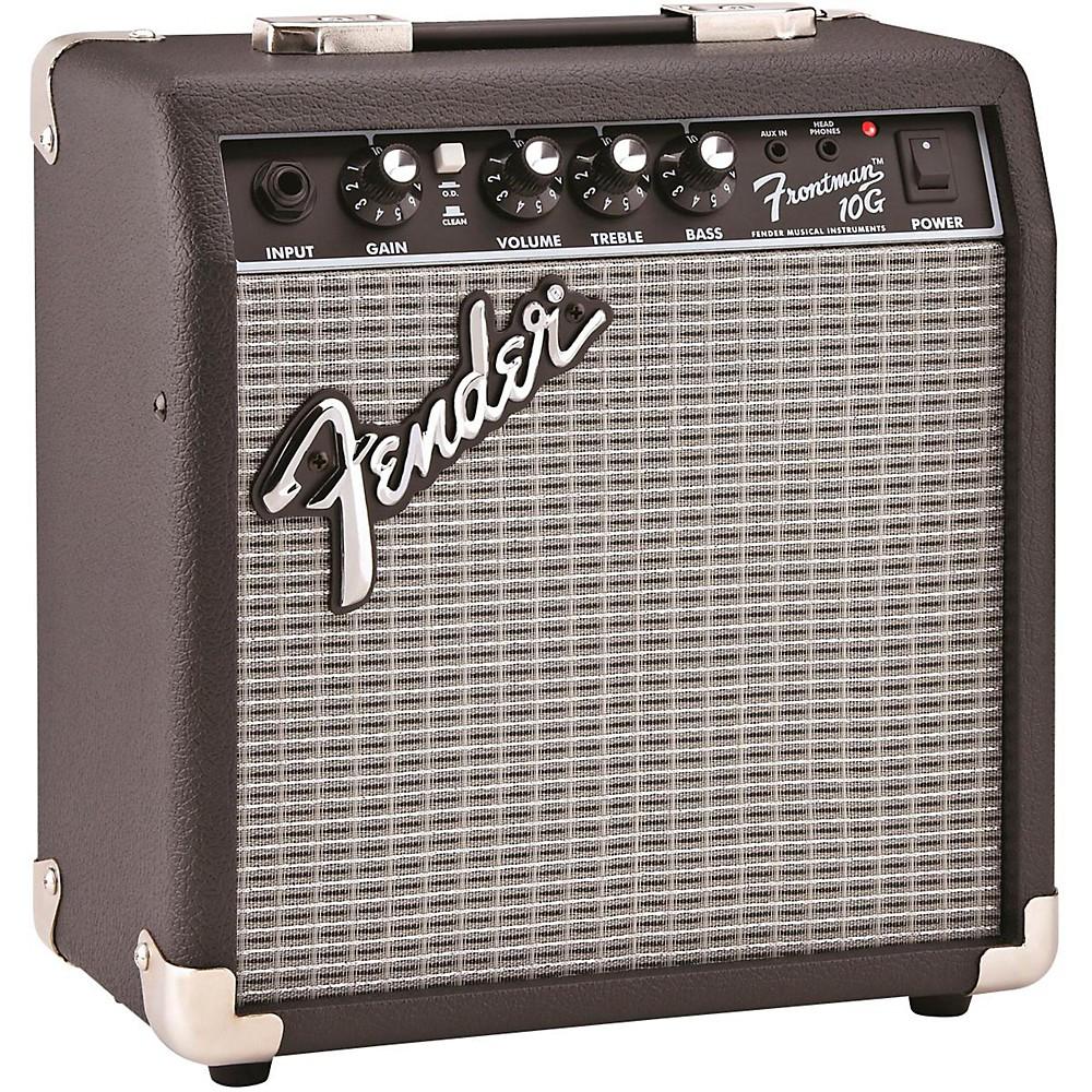 1. Fender Frontman 10G