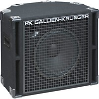 Gallien-Krueger 115Rbh 400W 8-Ohm Bass  ...