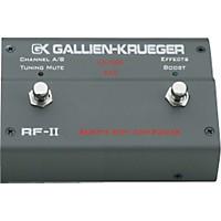 Gallien-Krueger Rf-Ii  ...