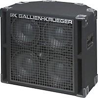 Gallien-Krueger 410Rbh 800W 4X10 Bass Cab  ...