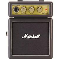 Marshall Ms-2 Mini Amp