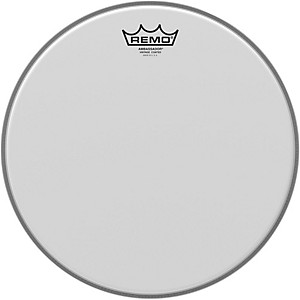 Remo Vintage Ambassador Coated Batter Drumhead 13 In.
