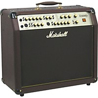 Marshall As100d 2X8 Acoustic Combo  ...